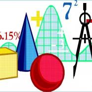 Březen měsíc matematiky