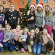 Vánoce u šesťáků